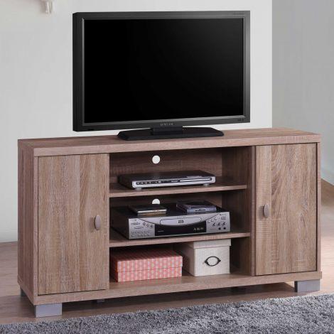 TV-Schrank Belek 120cm - braun