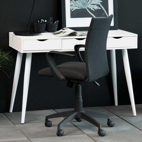 Neptun desk - white