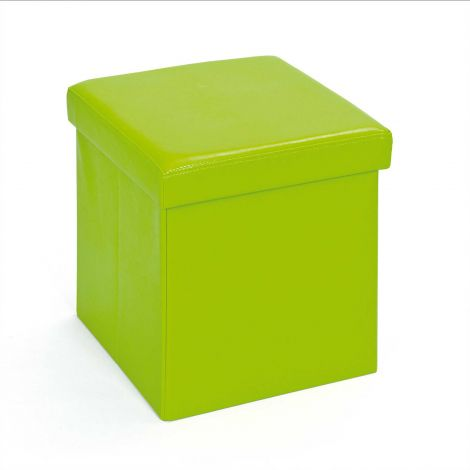 Faltbarer Hocker Setti - grün