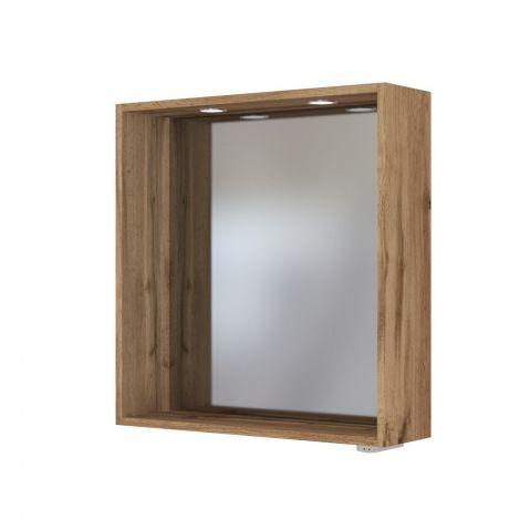 Spiegel Dasa 60cm - wotan Eiche Dekor