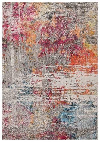 Teppich Casablanca C 230x160 Mehrfarbig