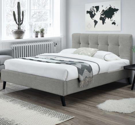 Doppelbett Flore 180x200