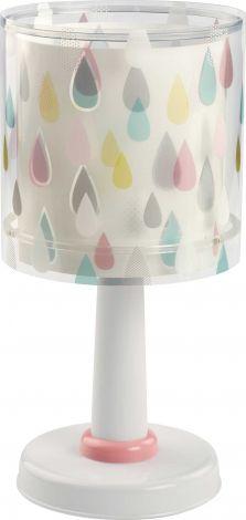 Tischlampe Color Rain