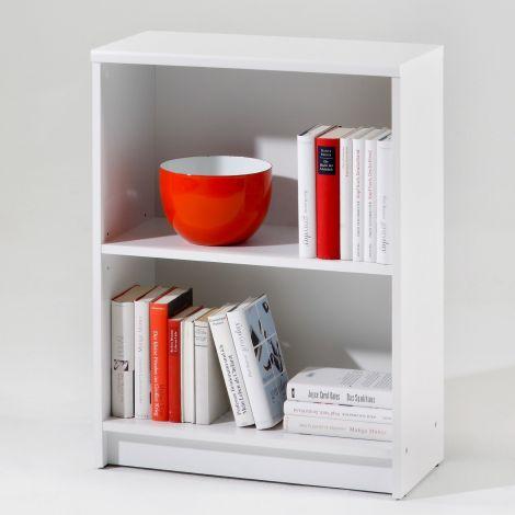 Bücherregal Brysse 60x78cm - weiß
