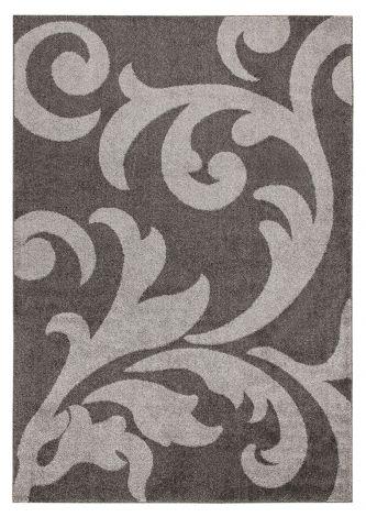 Teppich Palazzo 230x160 - Grau
