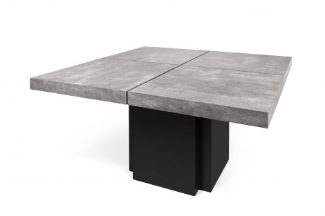 Esstisch Staub - 150x150 cm