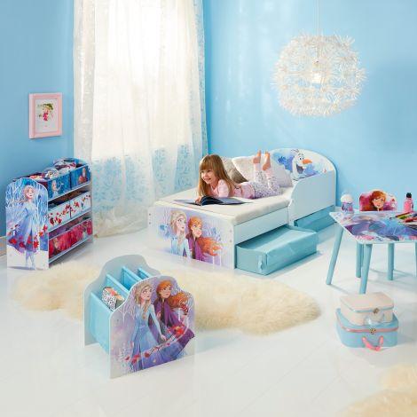 Kleinkindbett mit Schubladen Frozen 2