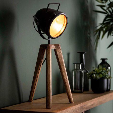 Tischlampe Light Up - Mango
