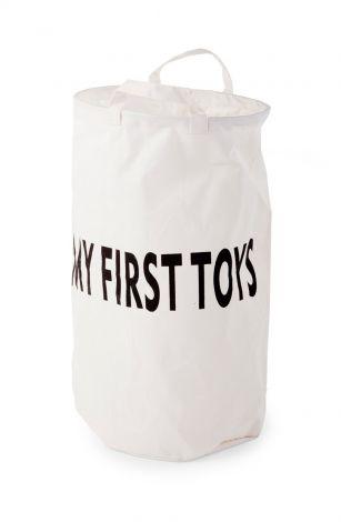 Tasche aus Baumwollstoff My First Toy