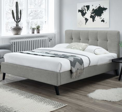 Doppelbett Flore 140x200