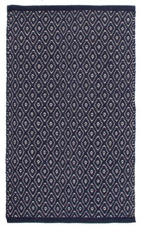 Teppich Rilievo 120x60 Marine