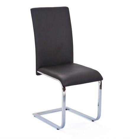 Stuhl Montana - schwarz