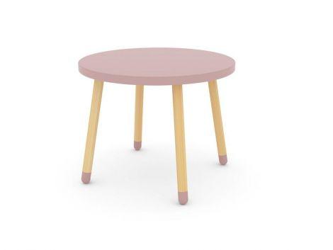 Tisch Flexa Play - rosa