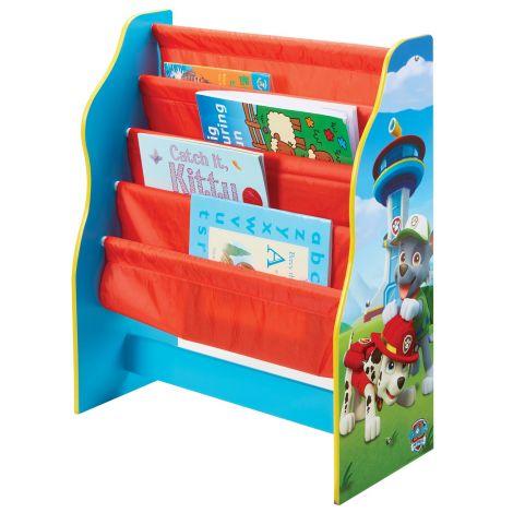Bücherschrank Pfotenpatrouille