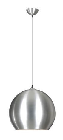 Hängelampe Penta Aluminium Ø35cm - 60w E27