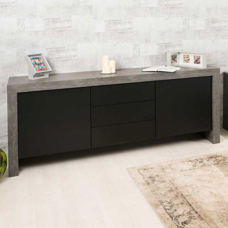 Sideboard Mantel