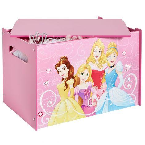Truhe Disney Prinzessinnen