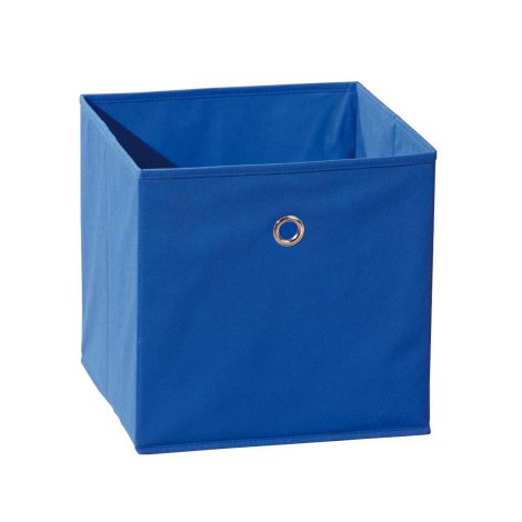 Faltbarer Korb Winny - blau