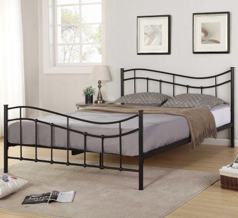 Doppelbett Odile 160x200