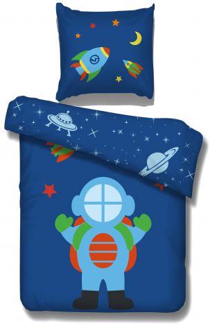 Bettbezug Astro