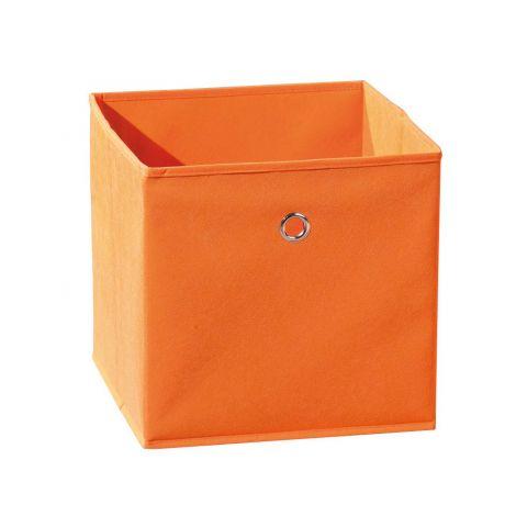 Faltbarer Korb Winny - orange