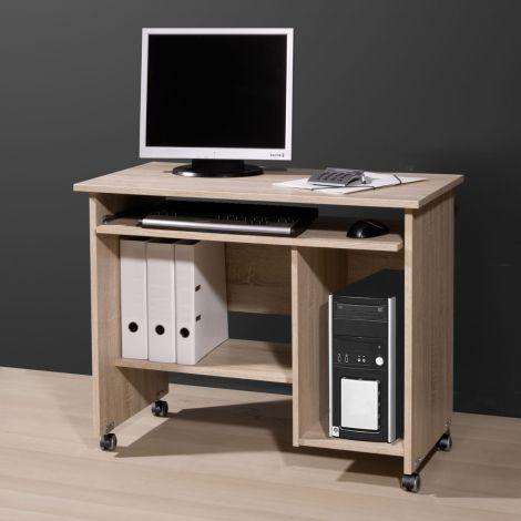 Schreibtisch Benji 90cm - Eiche