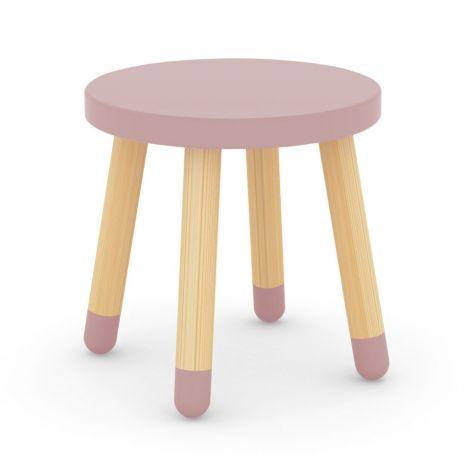 Hocker Flexa Play - rosa