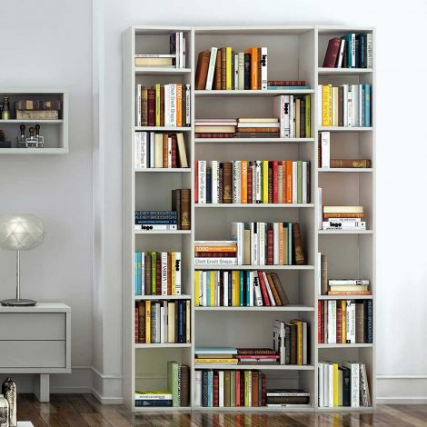 Bücherschrank Varna - Modell 2